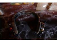 Sony Cordless Headphones