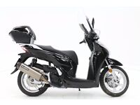 SOLD SOLD SOLD 2016 Honda SH300A --- Price Promise!!!! ---