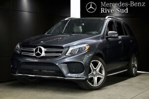 2016 Mercedes-Benz GLE-Class GLE400 4MATIC,AIRMATIC, TOIT PANORA
