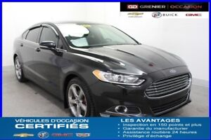 """2013 Ford Fusion SE *MAGS 18"""""""" AIR CLIM GR.ÉLECT* ECOBOOST"""