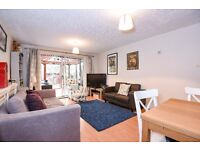 A TWO BEDROOM HOUSE WITH GARDEN ON ARUNDEL CLOSE NEAR TO NORTHCOTE ROAD AND WANDSWORTH COMMON