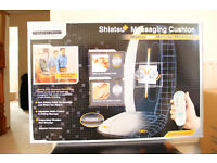 Shiatsu Massaging Cushion