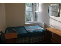 Well presented room near Reading town centre