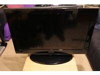 2x 32inch Samsung LCD TV's (Monitors)