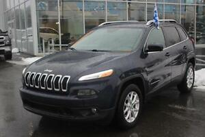 2014 Jeep Cherokee NORTH EDITION*V6*4X4*GPS*BLUETOOTH*AC*CAMÉRA