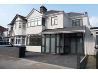 Spectacular modern and luxury 4 bedroom house to rent in Dollis Hill