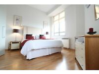 Newly Refurbished 1 Double Bed Apartment With Concierge And Gym Located In Old Street and Angel