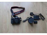 Canon 6d Full Frame DSLR camera *4K SHUTTER COUNT* & Sigma 24-70mm f/2.8 IF EX DG HSM Lens £900 ONO