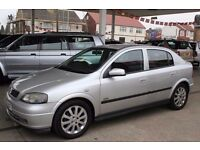 Vauxhall Astra 1.6 i 16v SXi 5dr ***PART EXCHANGE CLEAR**MOT*** 2003