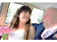 Great Wedding Photography, £300 for 6 hours