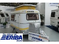 Eriba Puck 120 2000