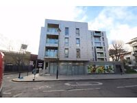 Modern 2 double bedroom flat to rent on Spa Road, Bermondsey, SE16 4AU