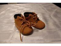 Timberland Pram Shoes