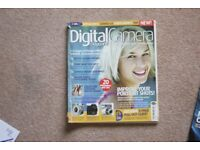 Digital Camera Magazines Total 150 (Collect Only)