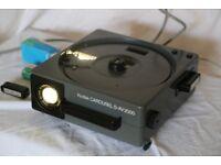 Kodak Carousel S-AV 2000 35 mm Projector
