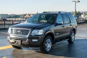 2006 Ford Explorer BOXING WEEK CLEARANCE DECEMBER 5th-31st