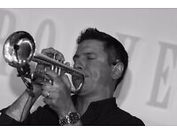 Trumpet & Flugelhorn Player - Sessions, Recordings, Funerals, Wedding Fanfares - ALL Styles