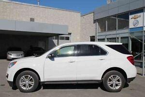 2015 Chevrolet Equinox XM RADIO+BLUETOOTH+REGULATEUR DE VITESSE