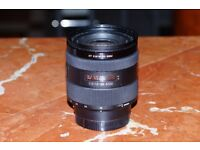SONY 16-50MM LENS FOR SONY ALPHA . £275.