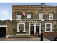 A LOVELY ONE BEDROOM FIRST FLOOR CONVERSION FLAT TO RENT IN STEPNEY