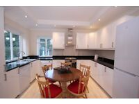 HUGE AND MODERN 3 BED GARDEN FLAT ONLY 5 MINS TO TUBE STATION... SEE PICS THEN CALL 0208 459 4555