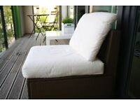 Garden - Outdoors Seat / Luxury Seat Garden chair / Garden furniture