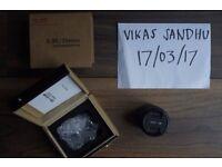 Zhongyi Mitakon 35mm f0.95 lens for Sony E mount