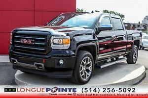 2014 GMC Sierra 1500 SLT ALL TERRAIN CUIR FULL