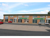 Professional Office / UNIT Business To Impress - Newhailes Business Park - Incentives Available