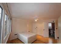6 BEAUTIFUL double EN-SUITE rooms with LIVING ROOM in SHOREDITCH. ALL INCLUDED