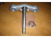 2000 Honda Fireblade yoke NEW PART