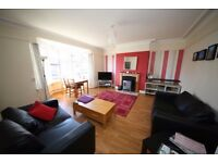To Rent - Norfolk Place, Chapel Allerton, 3 Double Bedrooms, Ideal For Sharers