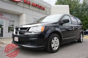 2012 Dodge Grand Caravan SE Stow'n'Go