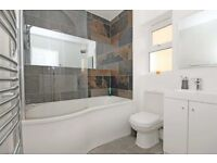 two double bedroom first floor apartment, Kingfisher court, Lewin Road, SW16, Streatham £1500