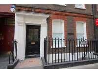 1 bedroom flat in Dean Street, Soho, W1
