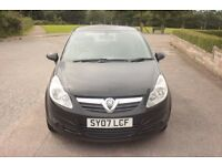 Vauxhall Corsa 1.2 For Sale £1000
