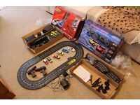 Scalextric Sets x2