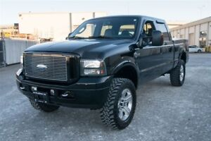 2007 Ford F-350 SUPER DUTY Harley Davidson