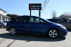 2007 Honda Berline Civic LX