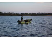 Fishing Holidays on Upper Lough Erne *Accomodation & Boat Hire*