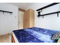 SPACIOUS single room in lovely CHALK FARM!! VIEWING RECOMMENDED TODAY***