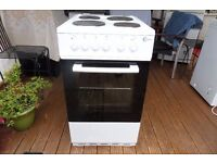 flavel elrctric cooker 50 cm like new