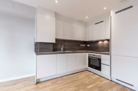 A refurbished 1 bed apartment on the ground floor of a modern development. Located near Highams Hill
