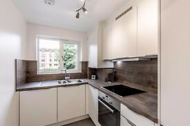 Fully refurbished studio flat in Acton