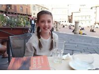 LIVE-IN AU PAIR, ONE CHILD, LOVELY HOUSE AND AREA