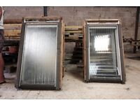 6 x Velux Windows complete with flashing kit