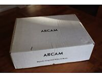 ARCAM DV79 HDMI DVD/CD Player