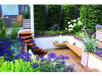 Female Gardener. Landscaping. Maintenance. Living walls. FREE quotes & advice. No callout fee.