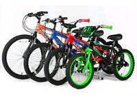 Bikes Wanted!!! Racers MTB Fold up