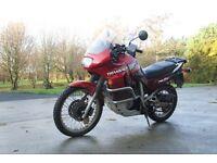 Honda Transalp 600 for sale